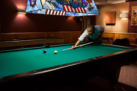 Minnesota Fats Pool Table How About A Game Of Pool Neatorama