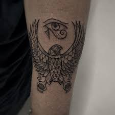 egyptian tattoos to style your body