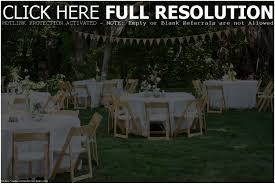 planning a small wedding backyards excellent getting married at home an outdoor backyard