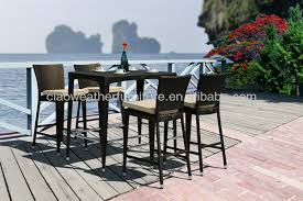 High Top Bar Stools Wonderful Outdoor High Top Table 25 Best Ideas About High Tables