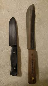 the 25 best old hickory knives ideas on pinterest