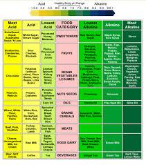 alkaline grocery list grocery list template
