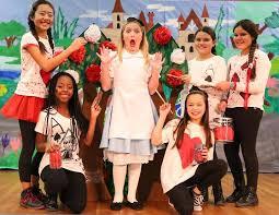 artreach children s theatre plays home