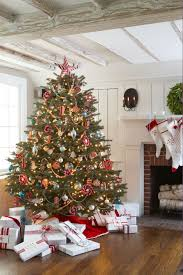 Significance Of A Christmas Tree 25 Decorated Christmas Tree Ideas Pictures Of Christmas Tree