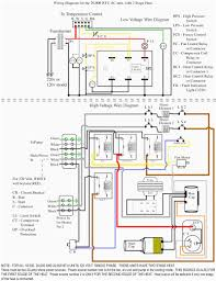 home thermostat wiring diagram ansis me