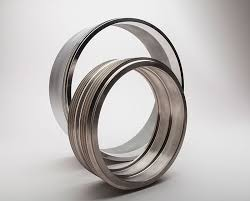 metal seal rings images Jetseal high performance metal sealing technology products jpg