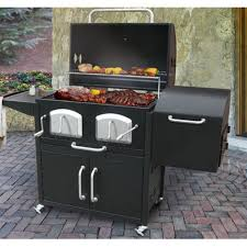 27 best backyard charcoal smokers images on pinterest smokers