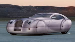 morgan goes back to the future with 1930s style hydrogen car wired