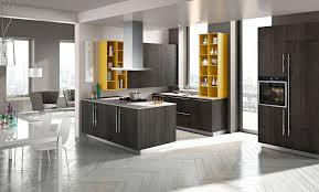 Modern Luxury Kitchen With Granite Countertop Kitchen Room 2018 Amazing Brown Oak Cabis Color With Kitchen