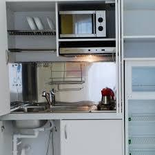 cuisine monobloc cuisine 186 avec portes cuisines monobloc armoires cuisine