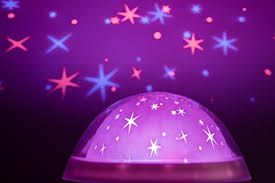 baby night light projector with music galaxy clock by momknows soothing night sky star projector music