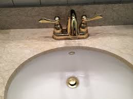 How To Fix A Leaking Bathroom Faucet Quit That Drip - Leaky faucet bathroom 2