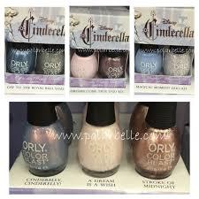 polarbelle disney cinderella london soho new york cosmetic bags