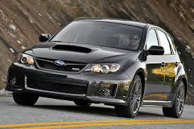volkswagen wrx 2014 subaru impreza wrx information and photos zombiedrive