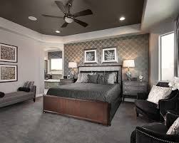 comfortable house bedroom interior design in trestle place house