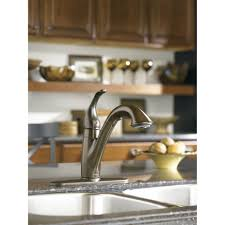 100 pull out spray kitchen faucets moen pull out kitchen