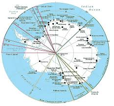 map of antarctic stations return to photo album home directory antarctic station map