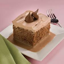 milk chocolate tres leche cake