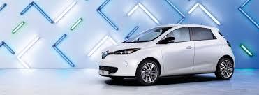 Renault Zoe Trowbridge Platinum Renault