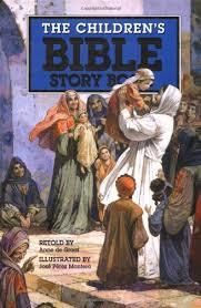 the children s bible de graaf jose perez montero