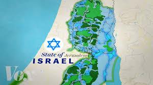 Israel Map 1948 Israeli Settlements Explained Settlements Part I Youtube