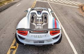 martini porsche 918 photo of the day martini porsche 918 spyder in sao paulo gtspirit