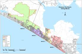 Panama World Map by Cra Board Members City Of Panama City Beach Fl