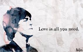 Beatles Quotes Love by The Beatles Wallpapers Group 93