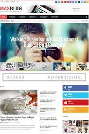 templates blogger premium 2015 40 best responsive blogger themes 2015 designmaz