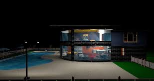 Sweet Home Interior Design Sweet Home 3d Glass Wall Youtube