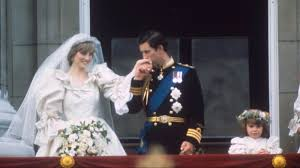 Prince Charles Princess Diana Here U0027s The Big Mistake From Princess Diana And Prince Charles U0027 Wedding