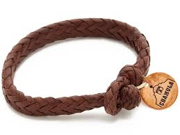 leather bracelet woven images Chamula wide flat woven leather bracelets well spent jpg