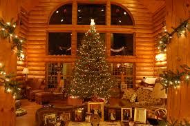 holiday highlights u203a expedition log homes llc