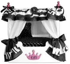 collection in dog canopy bed with dog bed with canopy arlene