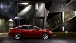 2012 hyundai sonata technical specifications and data engine