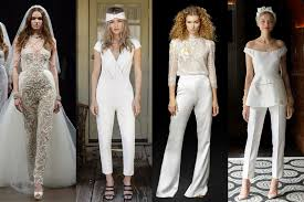 wedding dress jumpsuit best wedding jumpsuits for the 2017 brides magazine 2017