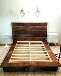 black wood bedcool wooden bed frames cool black wooden black solid