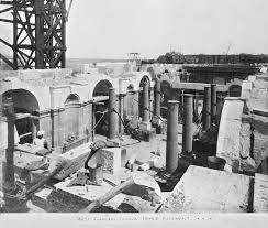 when was the first house built making of rashtrapati bhavan rashtrapati bhavan