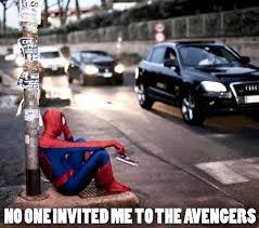 Funniest Spiderman Memes - spiderman funny meme funny memes
