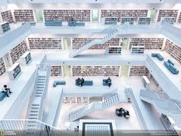 Stuttgart City Library Hong Kong Photographer Comes 2nd In National Geographic Contest