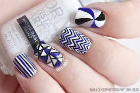 nail art society u2013 august kit