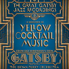 various artists the great gatsby the jazz recordings feat