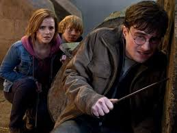 Life With Hermione Harry Potter Should Have Married Hermione Admits J K Rowling