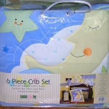 Moon Crib Bedding And Moon Crib Bedding Set Http Cheapergas Us Pinterest