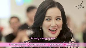 5 lessons we learned from kris aquino zen health magazine