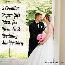 1st wedding anniversary gift ideas the 25 best wedding anniversary gift ideas on