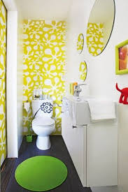 Contemporary Wallpaper For Bathrooms - white kids bathroom design ideas u0026 pictures zillow digs zillow