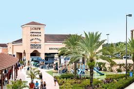 Map Of Premium Outlets Orlando orlando vineland premium outlets 8200 vineland ave orlando fl