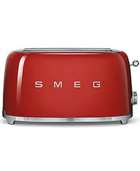 4 Slice Toasters On Sale Smeg Tsf02 4 Slice Toaster Electrics Kitchen Macy U0027s