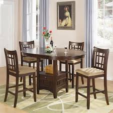 Counter Height Benches Counter Height Dining Table Kitchen Benches Round And Chairs To